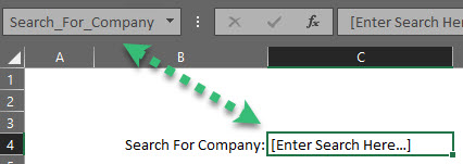excel http get request